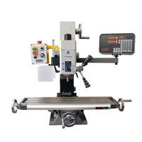 DRO Kits for Chester Machine Tools Mills
