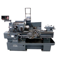 DRO Kits for Dean Smith and Grace (DSG) Lathes